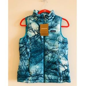 New Patagonia Vest size xl
